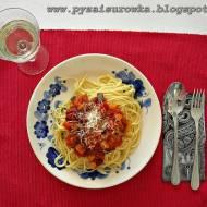 Spaghetti Agi - ulubione
