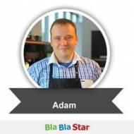 BlaBlaStar - Wywiad ze mną na portalu BlaBlaCar