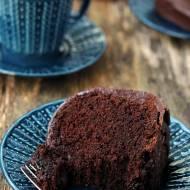 Czekoladowe ciasto z cukinią…