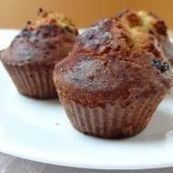Muffinki z daktylami i olejem arganowym bioplanet