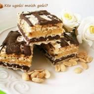Andrut Pychotka - pyszne wafle orzechowo-kakaowe