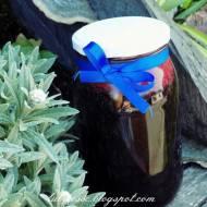 Sok z wiśni sokowych