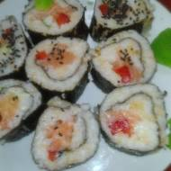 sushi po mojemu