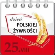 127. Dzień Polskiej Żywności czyli: konkurs z firmą Ziarenkowo