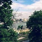 Majówka w Budapeszcie #2