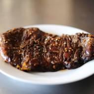 """Marynata Broil King """"Perfect Steak"""" – przepis"""