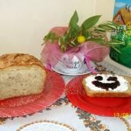 Chleb wieloziarnisty pszenno-żytni