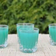Niebieska wróżka shot