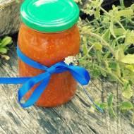Sos pomidorowy wg Siostry Anastazji