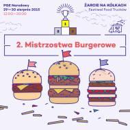 Konkurs - Wygraj Karnet na Festiwal Food Trucków