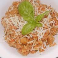 Risotto z pomidorami A. Starmach