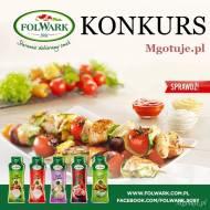 Konkurs z sosami od Folwark