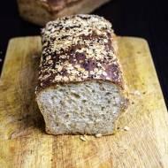 Chleb na owsiance
