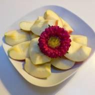 Karmelowa tarta z owocami dla zabieganych mam