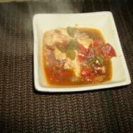 Dietetyczny Gulasz z Kurczaka