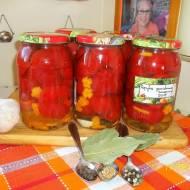 Papryka pomidorowa konserwowa