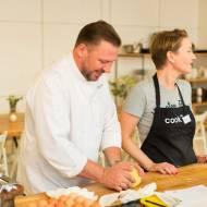 Akademia CookUp - Potrawy mączne i makarony