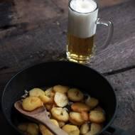 Bratenkartoffel
