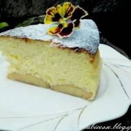 Sernik Bałkański bez sera