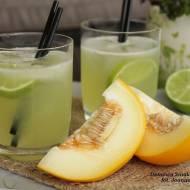 napój z melona