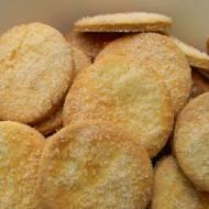 Duńskie ciasteczka maślane (bezglutenowe)