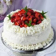 Tort urodzinowy CupoNation