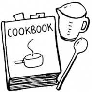 Recenzje książek kulinarnych? .... START!