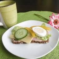 Śniadanie- zdrowo, lekko, kolorowo!
