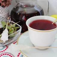 Herbata na jesień i zimę