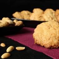 Ciasteczka fistaszkowe