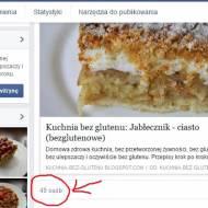 Co z tym facebookiem?