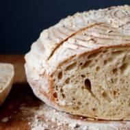 Chleb ulubiony (na zakwasie)