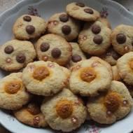 Ciasteczka z buźką