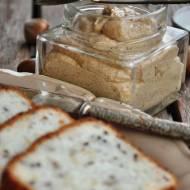 Masło orzechowe do kanapek
