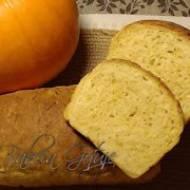 Domowy Chleb Pszenny z Dynią