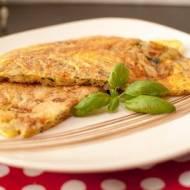 Fit omlet z amarantusem