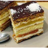 Leon ciasto siostry Anastazji