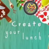 Skomponuj swój idealny lunch!