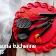 Przydatne akcesoria kuchenne - nieoceniona pomoc