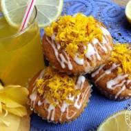 Muffinki orzechowo-cynamonowe z Fantą