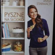 """""""Pyszne na słodko"""" Ani Starmach - konkurs"""