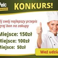 Konkurs kulinarny z DrPelc