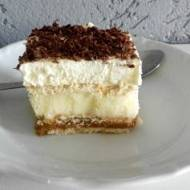Ciasto bez pieczenia - a la 3 bit