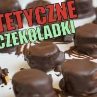 Dietetyczne Czekoladki - Zdrowe Słodycze