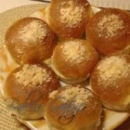 Przepis na Bułki Maślane – puszyste i smaczne