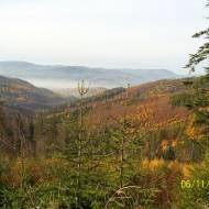 Czas na relaks - piękne polskie góry