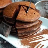 Pancakes z chili