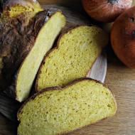 Chleb z dynią 2