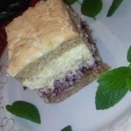 Ciasto Daniela
