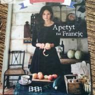 Apetyt na Francję Mimi Thorisson – książka na niedzielę